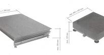 Plošinové váhy